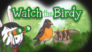 Game icon for Watch the Birdy.
