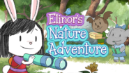 Game icon for Elinor's Nature Adventure.