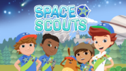 Game icon for Space Scouts.