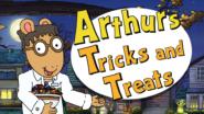 Game icon for Arthur Halloween.