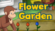 Game icon for Flower Garden.