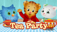 Game icon for Tea Party.