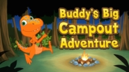 Game icon for Buddy's Big Campout Adventure.