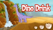 Game icon for Dino Drink.