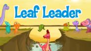 Game icon for Leaf Leader.