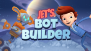 Game icon for Jet's Bot Builder.