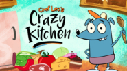 Game icon for Chef Leo's Crazy Kitchen.