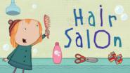 Game icon for Hair Salon.