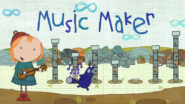 Game icon for Music Maker.