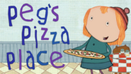 Game icon for Peg's Pizza Place.