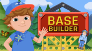 Game icon for Base Builder.