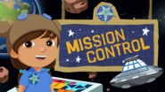 Game icon for Mission Control.