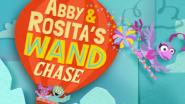 Game icon for Abby and Rosita's Wand Chase.