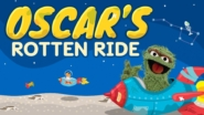 Game icon for Oscar's Rotten Ride.