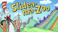 Game icon for Slidea-ma-zoo!.