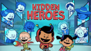 Game icon for Hidden Heroes.