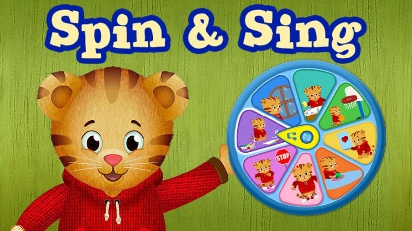 Music Games | PBS KIDS