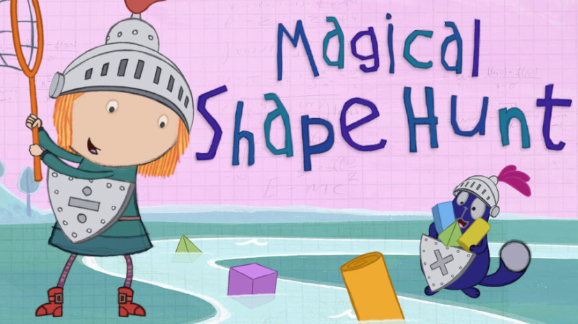 Shapes Games