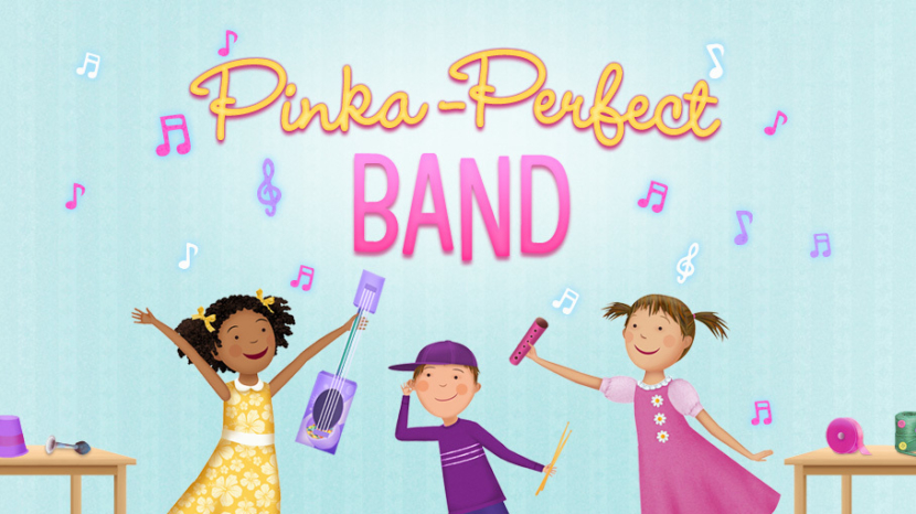 Pinka-Perfect Band