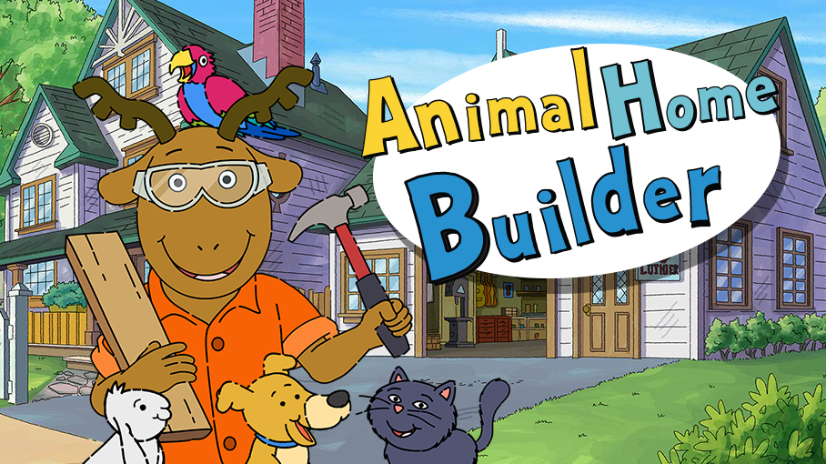 Image of: Wild Games Animal Home Builder Pbs Kids Herbivores Wild Animal Best Blog Arthur Games Animal Home Builder Pbs Kids