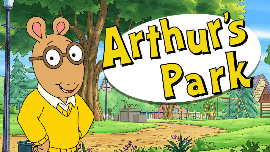 Image result for pbs arthurs park