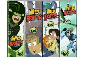 photograph about Creature Power Discs Printable known as Wild Kratts Birthday Celebration Birthday Bash for PBS Small children