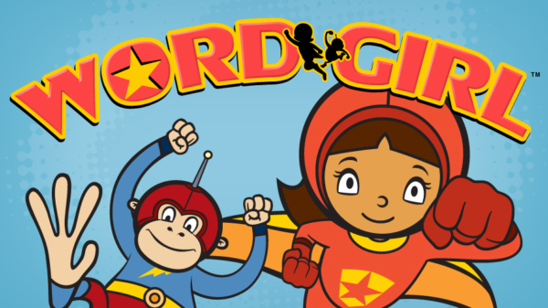 Image result for word girl