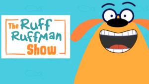 Icon for Ruff Ruffman.