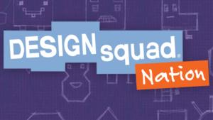 Icon for Design Squad.