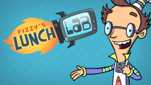 Icon for Fizzy's Lunch Lab.