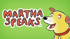 Icon for Martha Speaks.