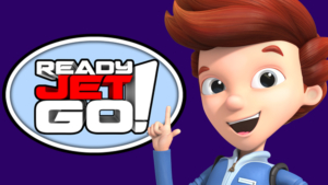 Icon for Ready Jet Go!