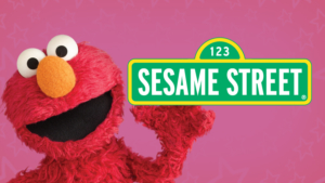 Icon for Sesame Street.