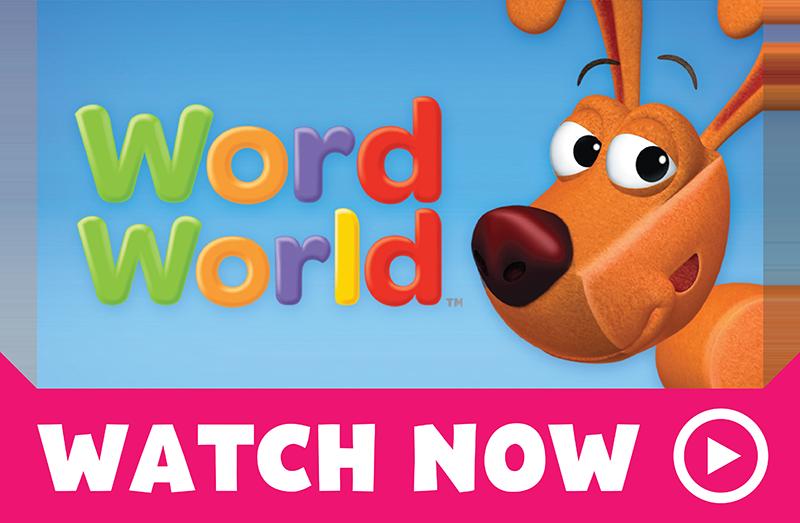 Watch Word World Videos