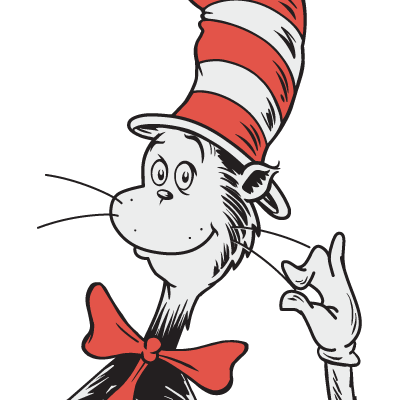 Cat In The Hat Cartoon Pbs Kids For Parents