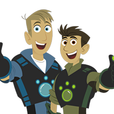 Wild Kratts Pbs Kids Shows Pbs Kids For Parents