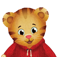 image regarding Daniel Tiger Printable named Daniel Tiger Birthday Occasion Birthday Occasion PBS Youngsters for