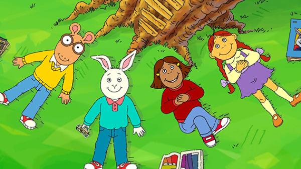 Arthur Kids Show Pbs Kids For Parents