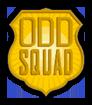 Odd Squad Logo