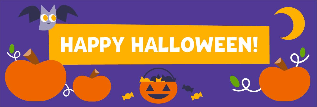 Happy Halloween Pbs Kids For Parents