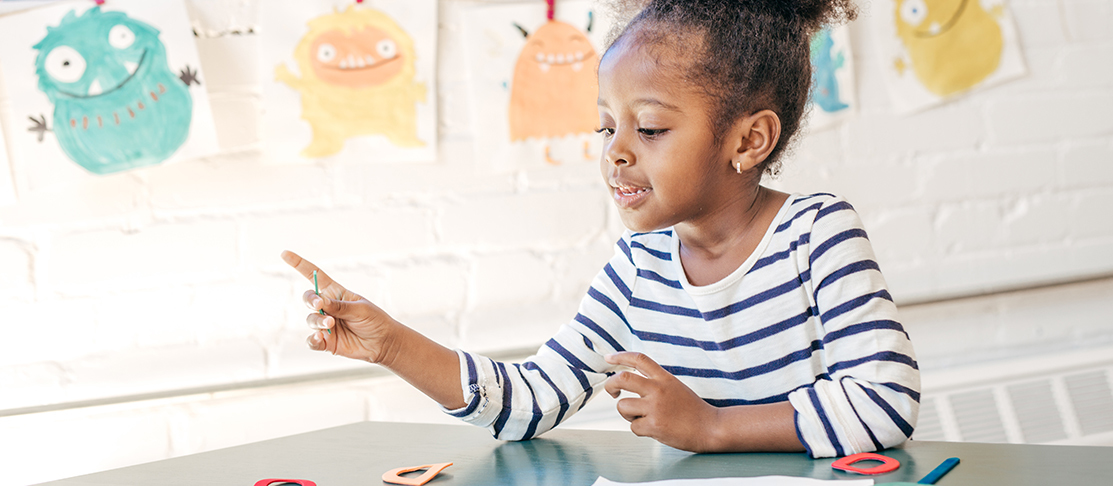 Math at Age 3 | Social & Emotional Growth | Child Development | PBS ...