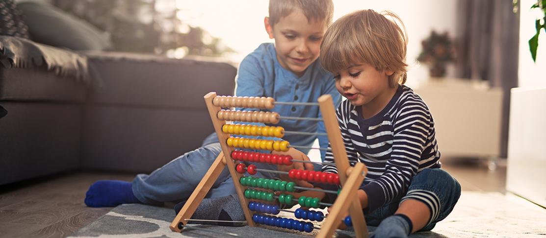 Math at Age 4 | Social & Emotional Growth | Child Development | PBS ...