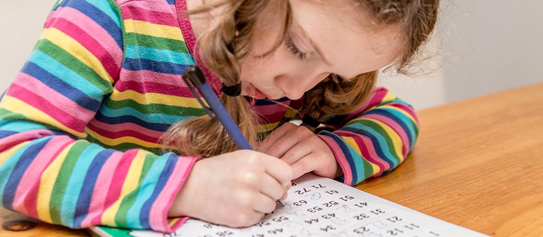 Math at Age 5 | Social & Emotional Growth | Child Development | PBS ...