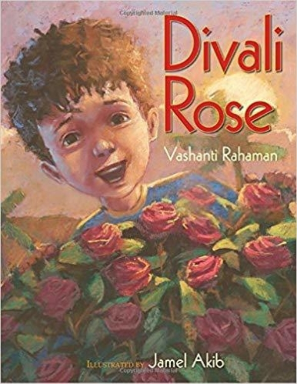 Divali Rose cover image