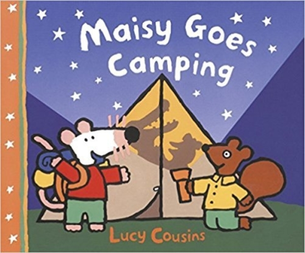 Children's Books About Camping | Parenting… | PBS KIDS for