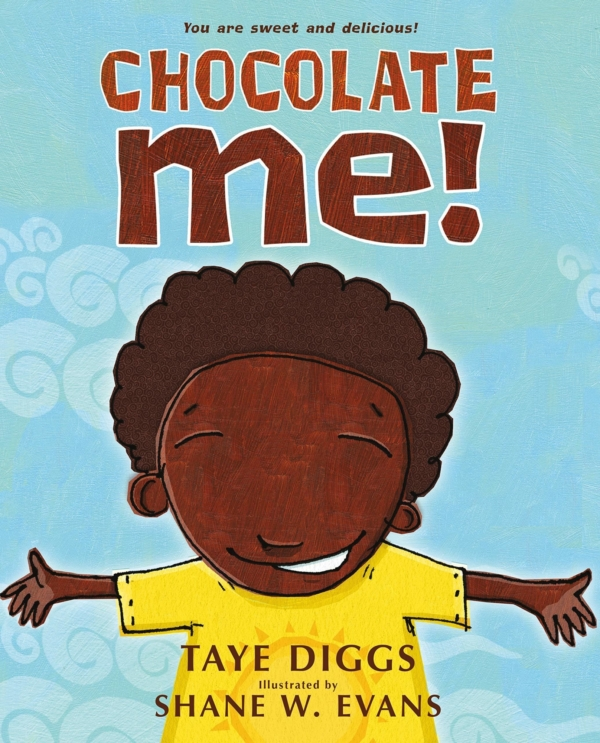 Image of Chocolate Me!