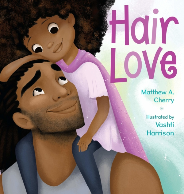 Image of Hair Love