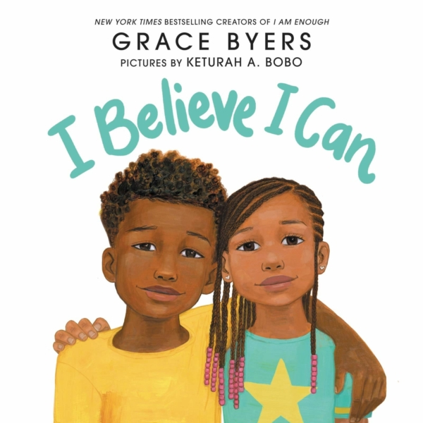 Image of I Believe I Can