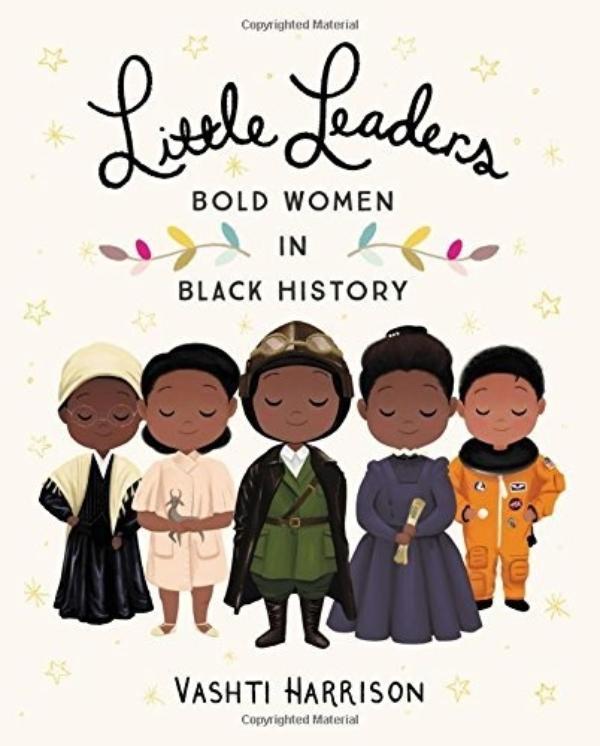 Image of Little Leaders: Bold Black Women in History