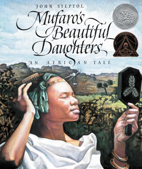 Image of Mufaro's Beautiful Daughters: An African Tale